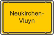 Neukirchen-Vluyn Rohrreinigung