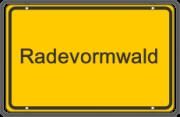Radevormwald Rohrreinigung