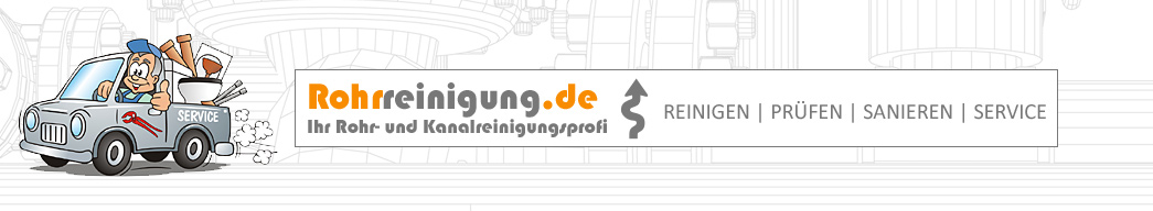 Rohrreinigung.de