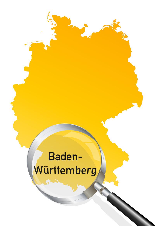 Rohrreinigung Baden-Würtemberg