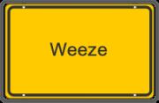 Weeze