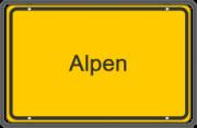 Alpen Rohrreinigung